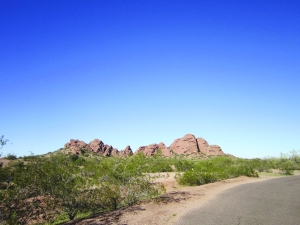 Papago Park - one of my favorite places!
