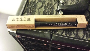 Stila smudge stick waterproof eyeliner in Stingray
