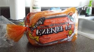 Ezekiel 4:9. Best. Toast. Ever.
