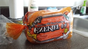 Ezekiel 4:9. Best. Toast. Ever.