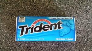 Original Trident