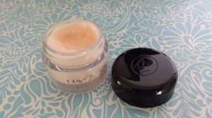 Olay Total Effects 7 in One Anti-Aging Eye Treatment