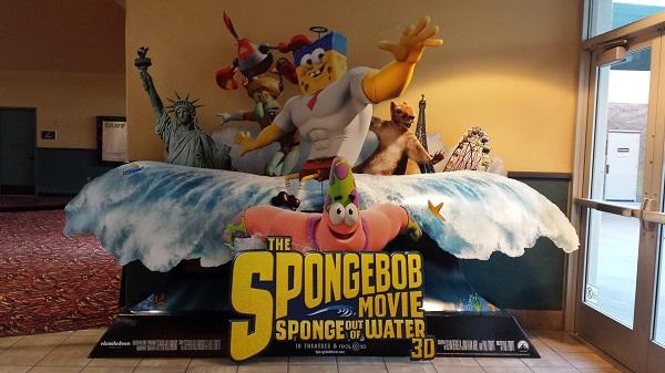 thatasianlookingchick-spongebobmovie