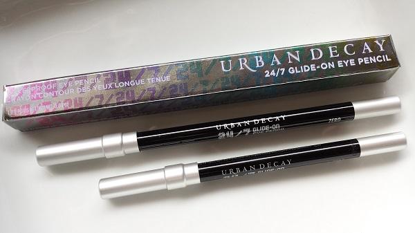 Urban Decay 24/7 Glide-On Waterproof Eye Pencil (in zero)