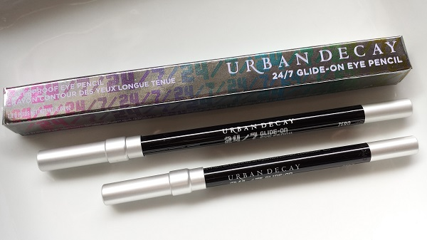 Urban Decay 24/7 Glide-On Waterproof Eye Pencil (in zero)
