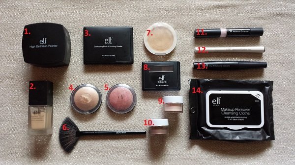Everyday e.l.f. (cruelty-free)