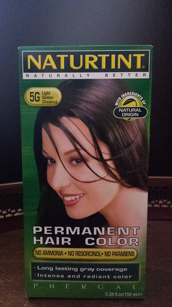 Excellent cruelty-free hair color by Naturtint!