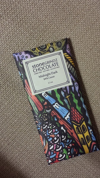 Stonegrindz Chocolate