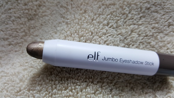 e.l.f. Jumbo Eyeshadow Stick in Rock Out