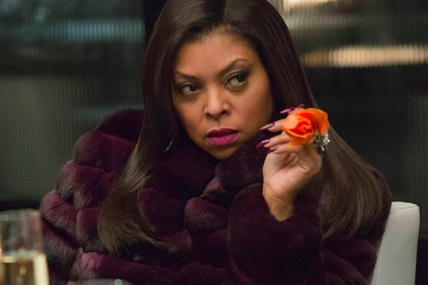 "Tariji P. Henson as Cookie in ""Empire"""