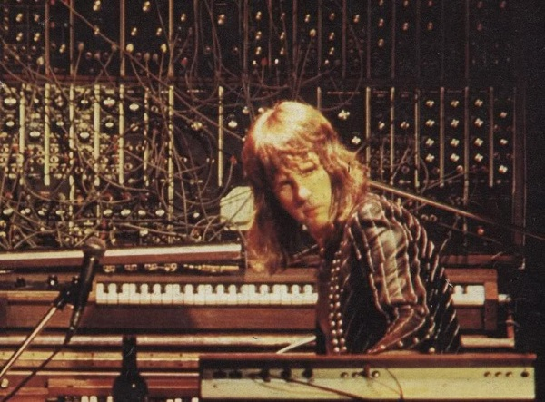 Keith Emerson (photo from likesuccessdotcom)