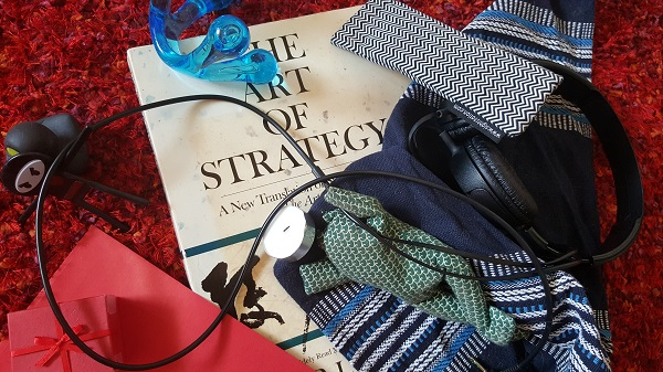 """The Art of Strategy"" (R.L. Wing, new translation of Sun Tzu's ""The Art of War"")"