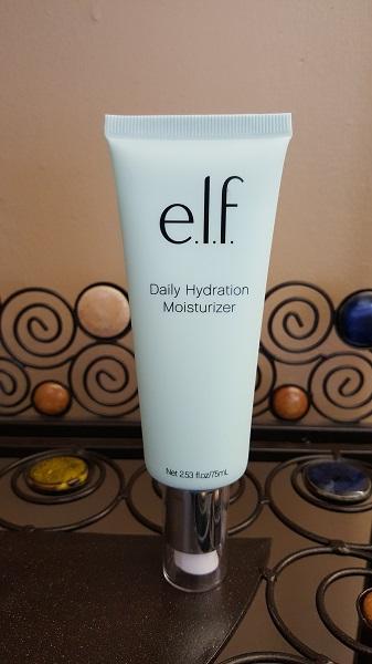 e.l.f. Daily Hydration Moisturizer